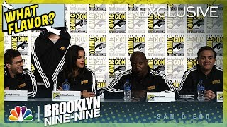 Brooklyn Nine-Nine Panel Highlight: Terry's Favorite Yogurt - Comic-Con 2019 (Digital Exclusive)