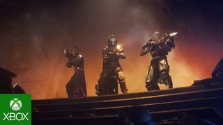 Official Destiny 2 -