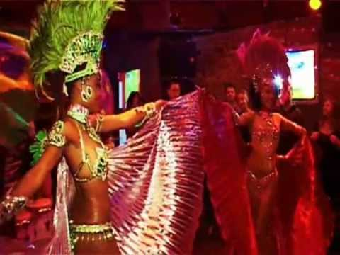 Brazilian Carnival in Poland! The Best Samba Show! Carnival like in Rio! by As Belezas do Brasil!