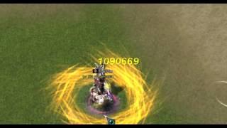Saltanat Mt2 160 Lwl Lycan Gücü