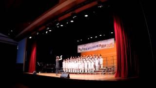 學校合唱教學伙伴計劃音樂會2015-大埔舊墟公立學校(寶湖道