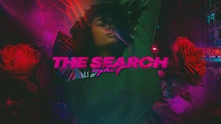 FREE • THE SEARCH • 6lack x The Weeknd Type Beat 2019 • New Rnb Dark Trap Emotional Rap Instrumental