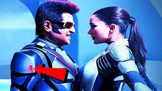 (76 Mistakes) in 2.0 - Plenty Mistakes In Robot 2.0 Full Hindi Movie | Rajinikanth & Akshay Kumar