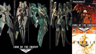 Prime VGM 160 - Zone of the Enders: The 2nd Runner - Descending Anumaan (Extended)