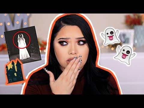 Story Time | My Haunted Paranormal Childhood.....