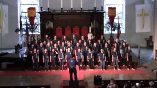 Hawaii Youth Opera Chorus Na Leo Pili Mai festival part 2