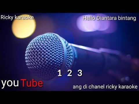 Hello Band Diantara Bintang Karaoke No Vokal