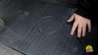 Резиновые коврики Doma Daewoo Lanos (Avtoradosti.com.ua)(Купить Резиновые коврики Daewoo Lanos можно по ссылке: http://www.avtoradosti.com.ua/p/19307.html Высококачественные автоковрики..., 2013-11-06T10:00:38.000Z)