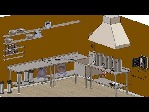 An Introduction to Brewing with Electricity