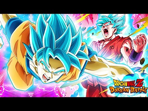SSR Analysis Revisited | AGL SSB Goku vs AGL SSB KK Goku vs TEQ SSB Goku | DBZ Dokkan Battle