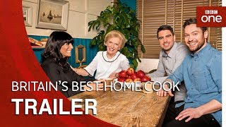 Britain's Best Home Cook I Trailer - BBC One