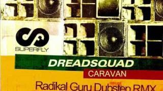 SF002 Dreadsquad - Caravan Remixes