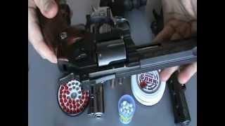 Пневматический револьвер используем как сигнальный.(http://vk.com/club51811682 группа в контакте http://neva-target.ru/ инет магазин Спб http://mirpnevmatiki.ru/ инет магазин http://shotgun.su/ инет..., 2012-07-01T17:02:44.000Z)