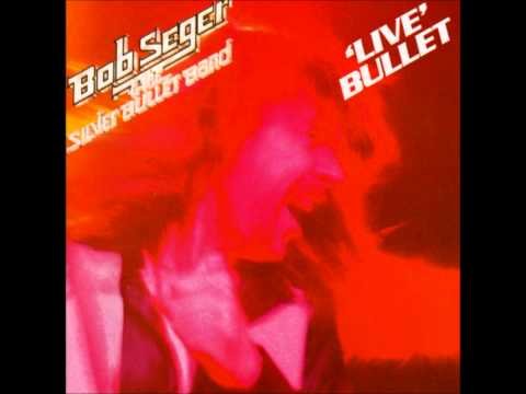 Bob Seger-Turn the Page('Live' Bullet)