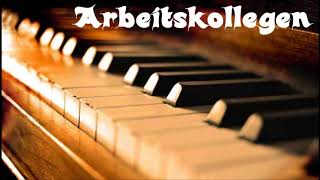 Trailerpark~Arbeitskollegen~Piano-Version