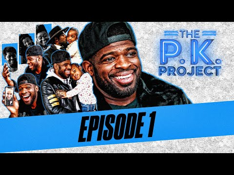 P.K. Subban's family shows no mercy in his return home | The P.K. Project Ep. 1 | NBC Sports
