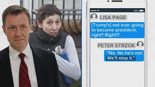 Lisa Page to be interviewed privately a day after contentious Peter Strzok hearing