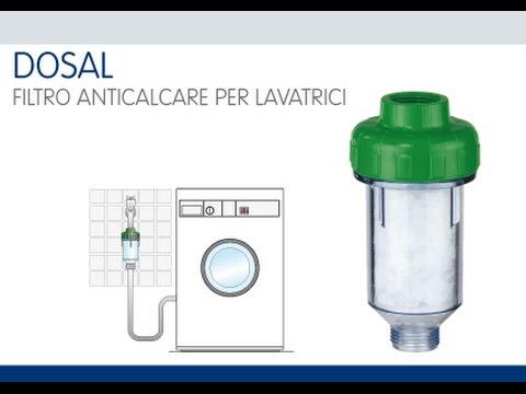 Полифосфатный фильтр - зачем он нужен и как прочистить заливной клапан стиральной машины