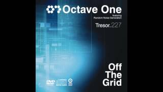 Octave One - love and hate