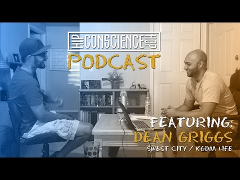 CHH Podcast: Episode 8 | Dean Griggs (PART 1) | Quirks, Hobbies, Life & Swest City