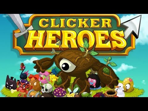 Cool Maths Games Learn To Fly Idle (CLICKER HEROES) - Games For Childrens