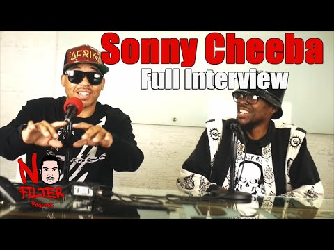 Sonny Cheeba (Camp Lo) Exp0ses Jay Z And Says Jay Z Used To Mimic And Imitate His Rap Style (Full)