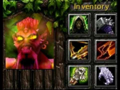DotA Item Build For Banehallow Lycanthrope By 1mm0rtal