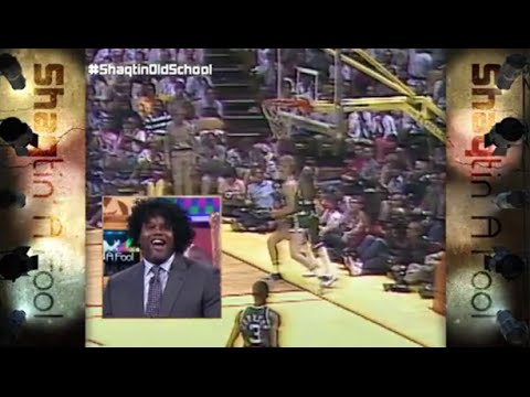 Shaqtin' A Fool: Best of the 1980s, 1990s and 2000s!