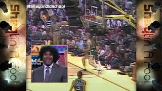 Shaqtin\' A Fool: Best of the 1980s, 1990s and 2000s!