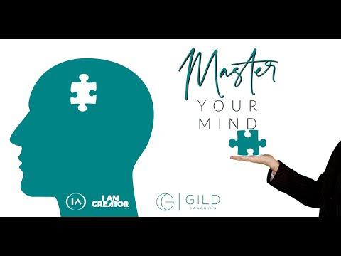 Master Your Mind 5 Day Challenge Day #1 Emotion & Self Regulation