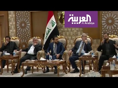 اعتراضات سنية كردية بالعراق على التمثيل بحكومة علاوي  - 20:59-2020 / 2 / 19