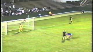 1998 伊奈学園 vs 大宮東 PK戦