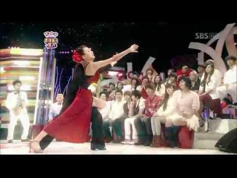 Download starking (3)third . tv show. saxophon- min heo .허민 색소폰.