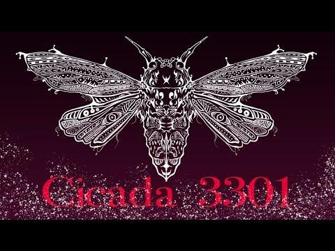 インターネットの最大の謎・・Cicada3301とは?