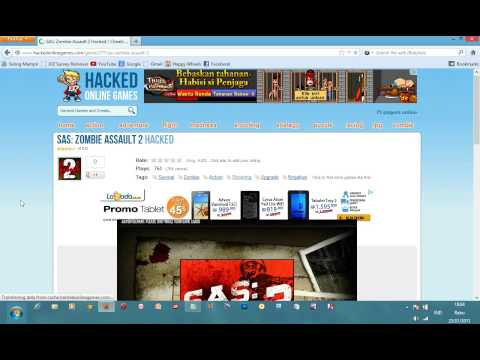 How To Play Hacked Online Games - 2013