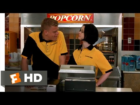 Ghost World 2001  Enid Gets Hired and Fired  811  Movies