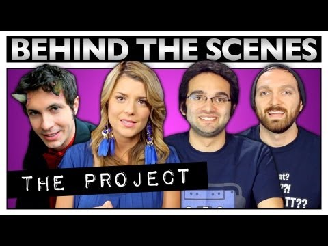 THE PROJECT! (MyMusic Behind the Scenes Ep. 1)