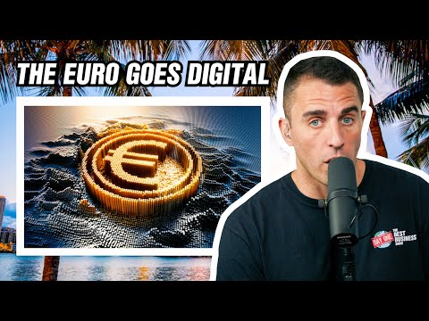 Anthony Pompliano: The digital euro is worthless. Bitcoin is not.