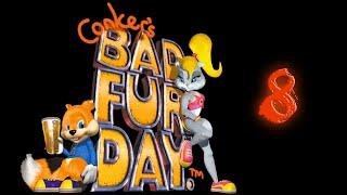 Conker's Bad Fur Day - #8 - Fan-F*CKING-tastic