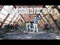 Exploring Abandoned Factory! (Cops)
