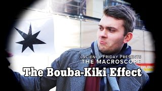 The Bouba-Kiki Effect