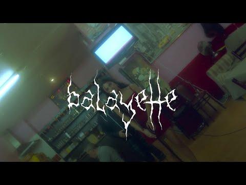 Youtube: BabySolo33 – Balayette CLIP OFFICIEL