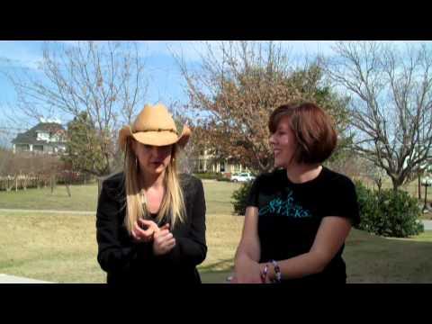 interview with Jenna Blum