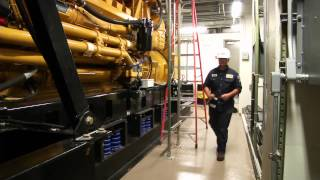 Cat® Diesel Generator Sets Supply Emergency Power to World's Tallest Data Center(Sabey Corporation developed Intergate.Manhattan into what is now the tallest data center in the world. Located in New York City, the facility presents a unique ..., 2014-04-03T15:10:05.000Z)