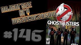 Najgorsze Gry Wszechczasów - Ghostbusters (Odcinek 146)