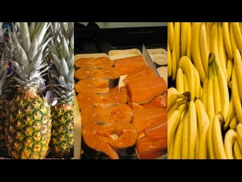 3 Foods For Muscle Recovery