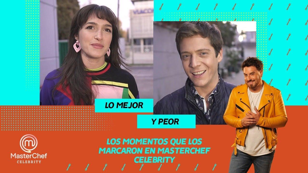 ¿Qué fue lo MEJOR y PEOR del certamen? - MasterChef Argentina 2021