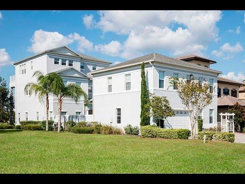#RVH_080 Reunion Luxurious Villa
