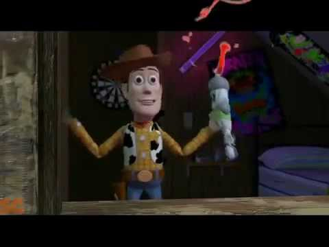 Youtube Poop Woody Is A Cannibal Youtube
