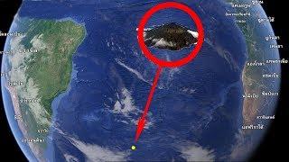 ( ไม่น่าเชื่อ!!) 10 สถานที่ที่โคตรห่างไกล  แต่กลับมีมนุษย์ไปอาศัยอยู่